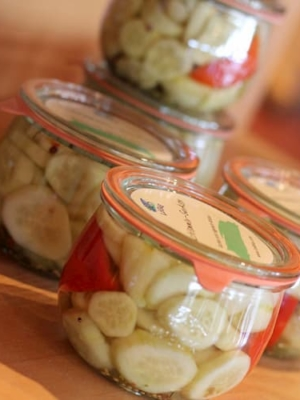 Produkte aus unserem Hofladen in Heusweiler von Erdbeerland Ernst & Funck